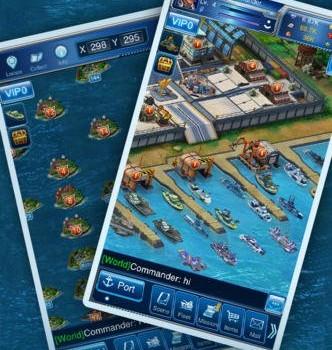 Empire Fleet Ekran Görüntüleri - 2