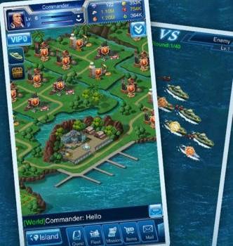 Empire Fleet Ekran Görüntüleri - 1