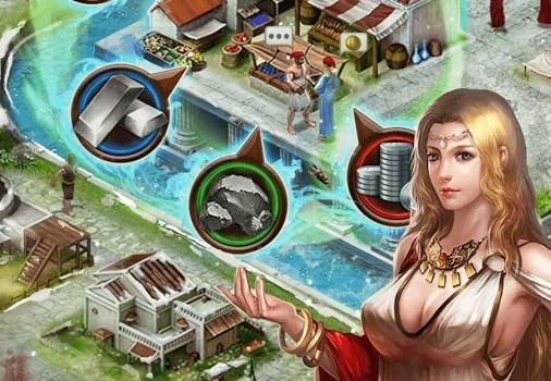 Empire War: Age of Heroes Ekran Görüntüleri - 3
