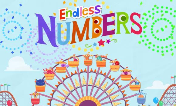 Endless Numbers Ekran Görüntüleri - 1