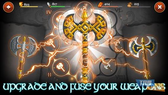 Epic Empire: A Hero's Quest Ekran Görüntüleri - 3