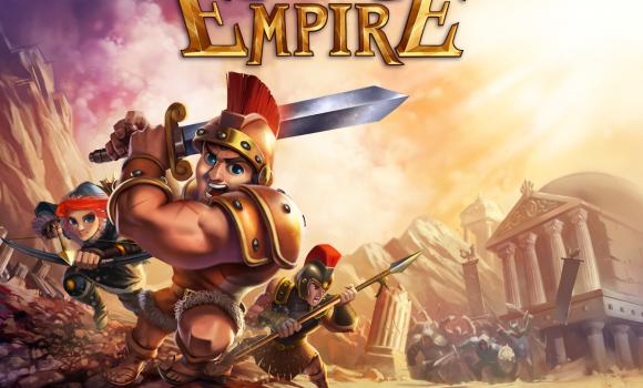 Epic Empire: A Hero's Quest Ekran Görüntüleri - 1