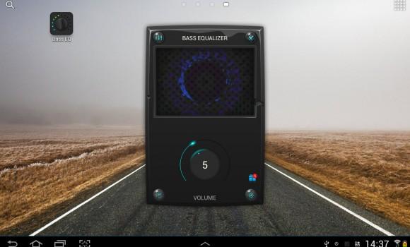 Equalizer & Bass Booster Ekran Görüntüleri - 3