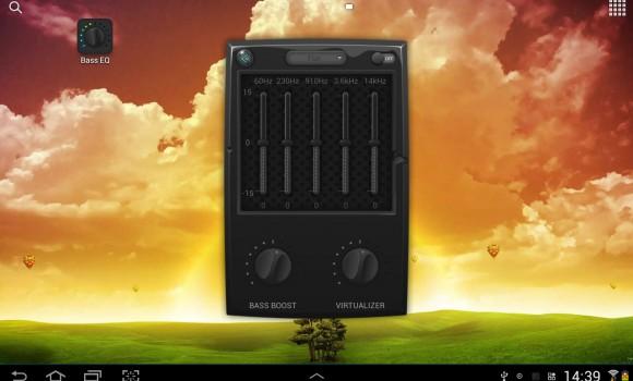 Equalizer & Bass Booster Ekran Görüntüleri - 2