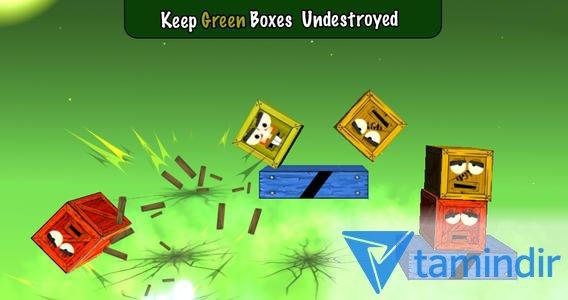 Escape Blocks 3D Ekran Görüntüleri - 4
