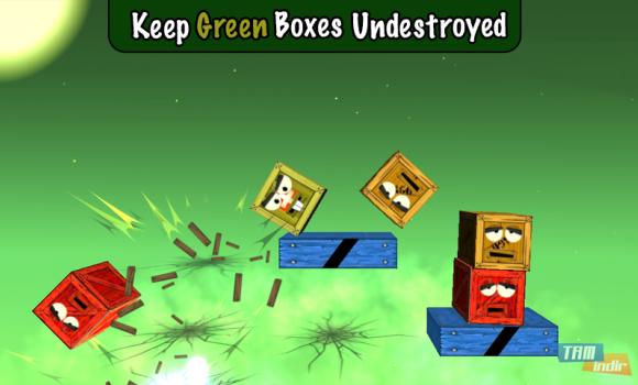 Escape Blocks 3D Ekran Görüntüleri - 3