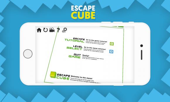 Escape Cube Ekran Görüntüleri - 4
