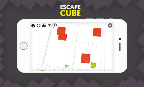 Escape Cube Ekran Görüntüleri - 2
