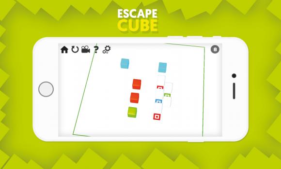 Escape Cube Ekran Görüntüleri - 1