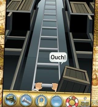 Escape the Titanic Ekran Görüntüleri - 1