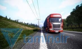 Euro Truck Simulator 2 Save Dosyası Ekran Görüntüleri - 4