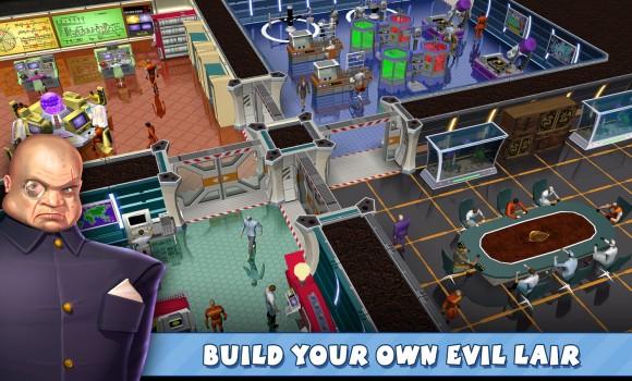 Evil Genius Online Ekran Görüntüleri - 5