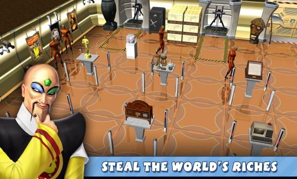Evil Genius Online Ekran Görüntüleri - 3