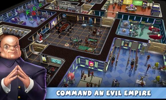 Evil Genius Online Ekran Görüntüleri - 1