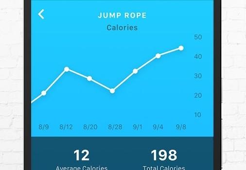 Exercise Tracker Ekran Görüntüleri - 1