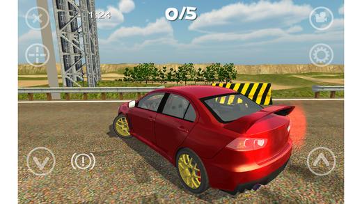Exion Off-Road Racing Ekran Görüntüleri - 2