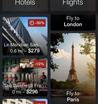 Expedia Hotels & Flights Ekran Görüntüleri - 5