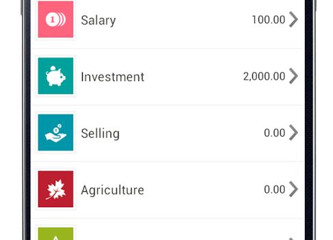 Expense Manager Ekran Görüntüleri - 11