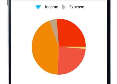 Expense Manager Ekran Görüntüleri - 9