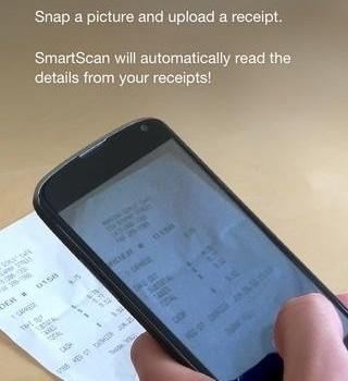 Expensify Ekran Görüntüleri - 4