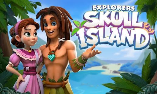 Explorers: Skull Island Ekran Görüntüleri - 3