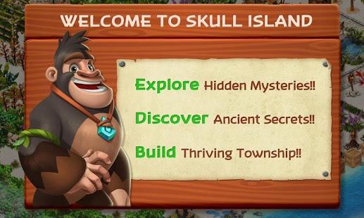 Explorers: Skull Island Ekran Görüntüleri - 2