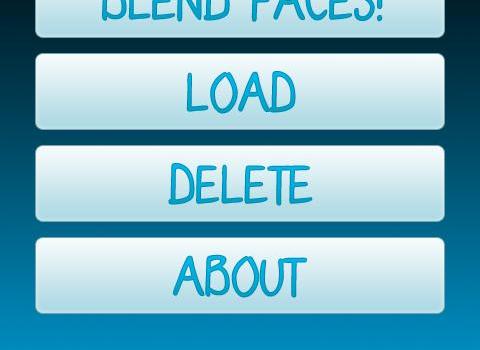 Face Blender Free Ekran Görüntüleri - 4
