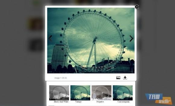 Facebook Album & Photo Manager Ekran Görüntüleri - 3