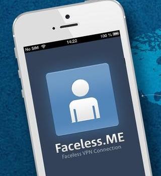Faceless VPN Connection Ekran Görüntüleri - 5