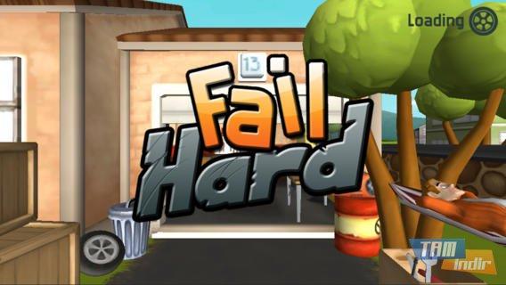 Fail Hard Ekran Görüntüleri - 5