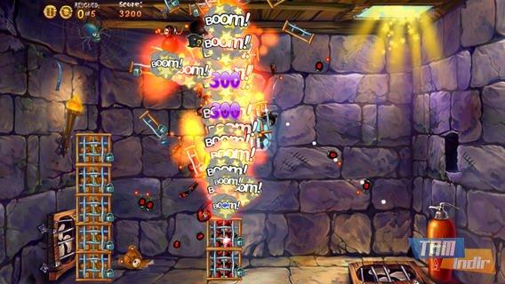 FairyFail Ekran Görüntüleri - 2