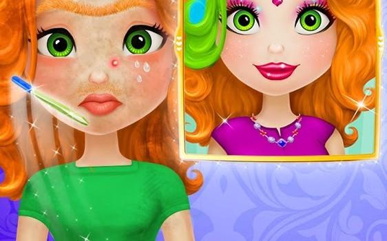 Fancy Makeup Shop Ekran Görüntüleri - 4
