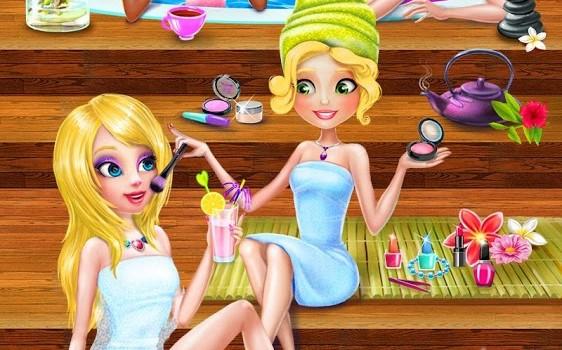 Fancy Makeup Shop Ekran Görüntüleri - 2