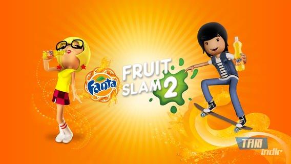 Fanta Fruit Slam 2 Ekran Görüntüleri - 5