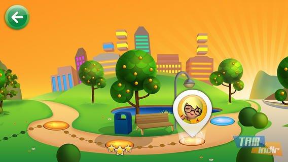 Fanta Fruit Slam 2 Ekran Görüntüleri - 3