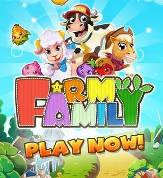 Farm Family Ekran Görüntüleri - 1