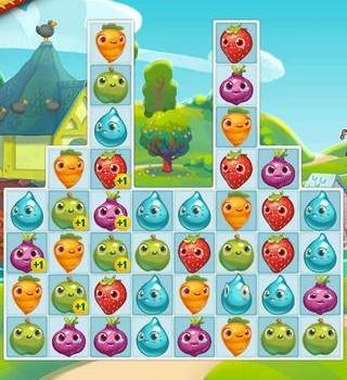 Farm Heroes Saga Ekran Görüntüleri - 5