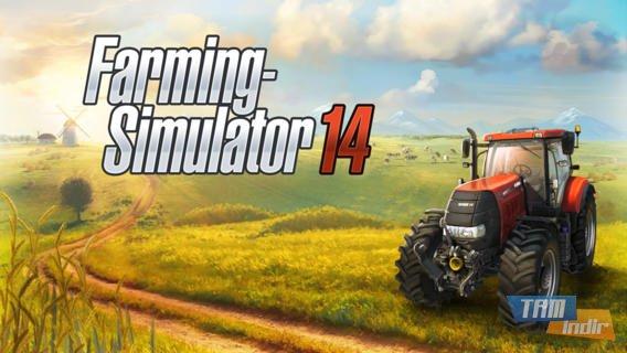 Farming Simulator 14 Ekran Görüntüleri - 5