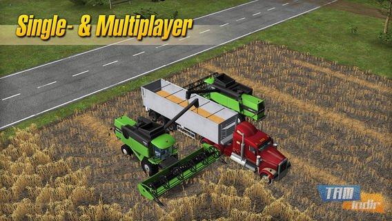 Farming Simulator 14 Ekran Görüntüleri - 4