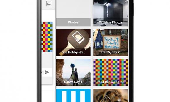 Fast for Facebook Ekran Görüntüleri - 2