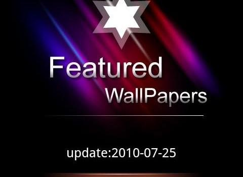 Featured Wallpapers Ekran Görüntüleri - 2
