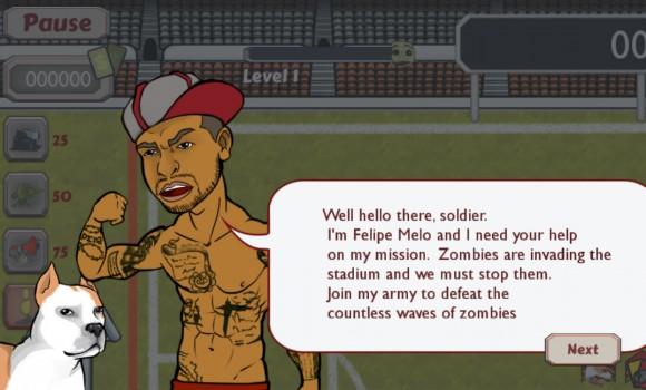 Felipe Melo Z Ekran Görüntüleri - 2
