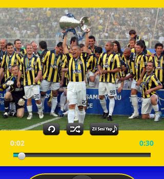 Fenerbahçe Zil Sesleri Ekran Görüntüleri - 2