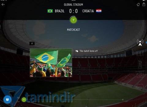 FIFA for iPad Ekran Görüntüleri - 3