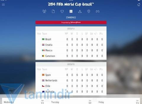 FIFA for iPad Ekran Görüntüleri - 2