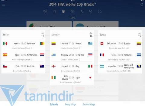 FIFA for iPad Ekran Görüntüleri - 5
