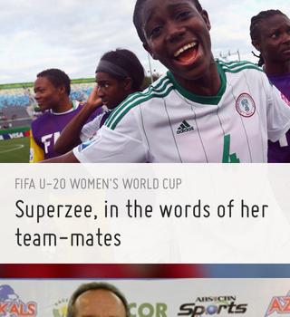 FIFA Ekran Görüntüleri - 3