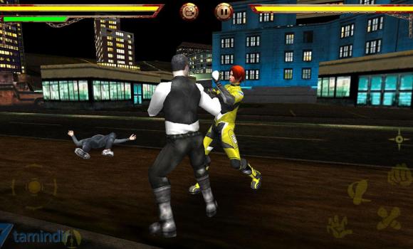 Fighting Tiger Ekran Görüntüleri - 3