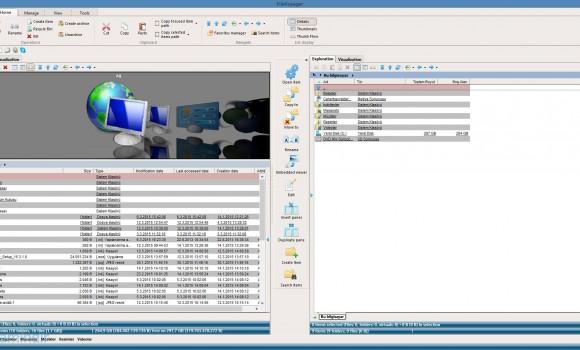 FileVoyager Ekran Görüntüleri - 1