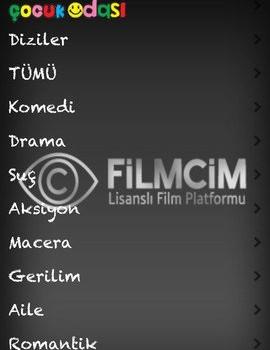 Filmcim Ekran Görüntüleri - 3